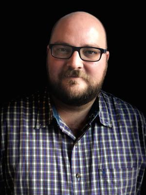 Mark Beauregard, MA