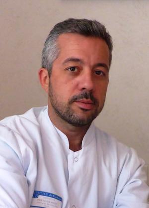 Romain Weigert, MD
