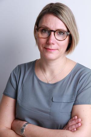 Annie Pullen Sansfaçon, PhD
