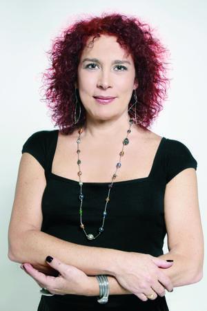 Tamara Adrian, JD
