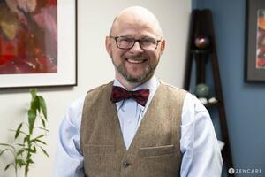 Ruben Hopwood, PhD