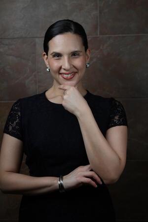 Eunice Aviles, PsyD