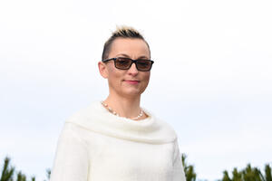 Gaja Andzel, MD