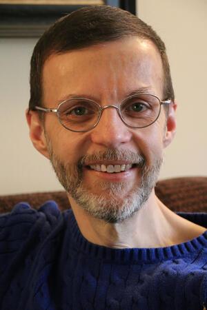 Mike Elliot, LPC
