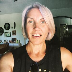 Gloria Williamson, MS