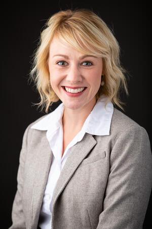 Sarah Abegglen, LICSW, MSW
