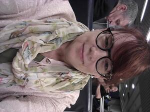 Penelope Orr, PhD, LPC