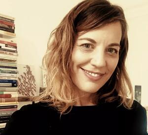 Anne-Marie Basso, LMFT