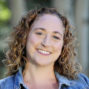 Shayna Abraham, MA