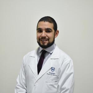 Jesus Baez Marquez, MD