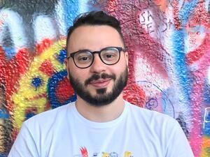 Bernardo Rahe, MD