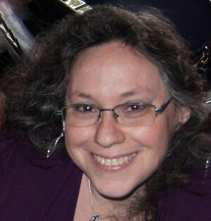 Michelle Wexelblat, LICSW, MSW