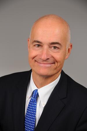 Karl Tamussino, MD