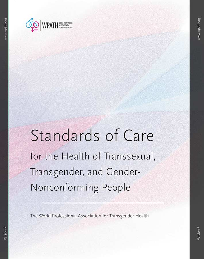 Standards of Care Cover